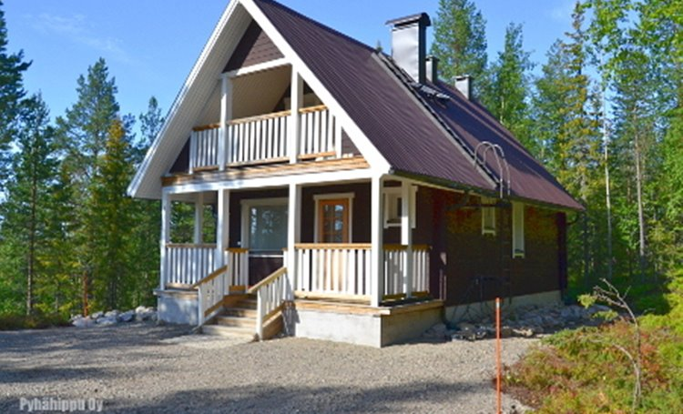 Pyha Lapland cottages