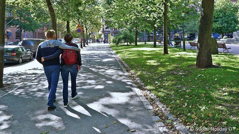 Bulevardi Helsinki