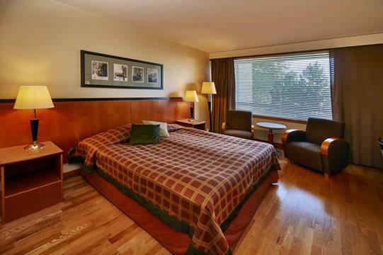 СПА-отель Cumulus Resort Aulanko