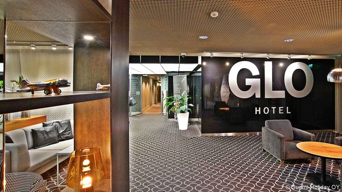GLO hotel Helsinki Airport