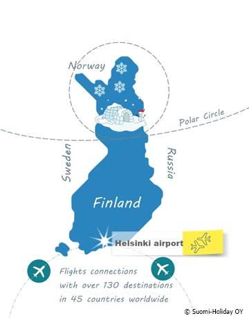 santa s igloos arctic circle in rovaniemi glass igloo hotel in finland