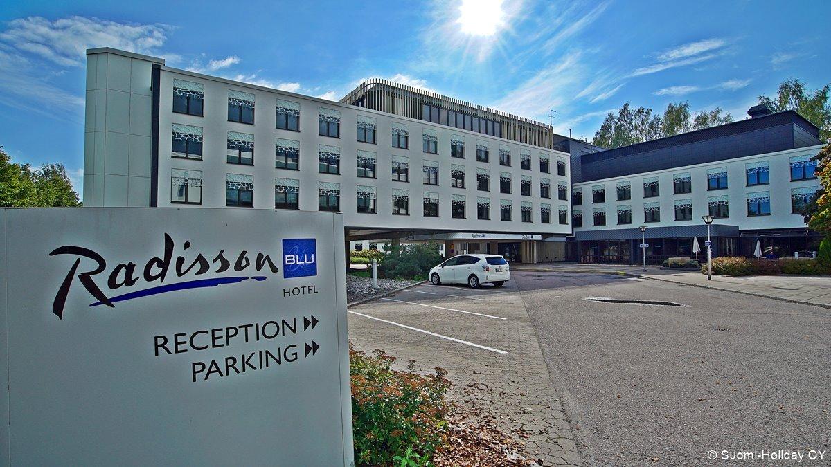 Radisson Blu Hotel Espoo