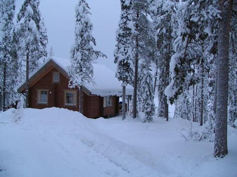 Ukonloma Cottages, Rovaniemi