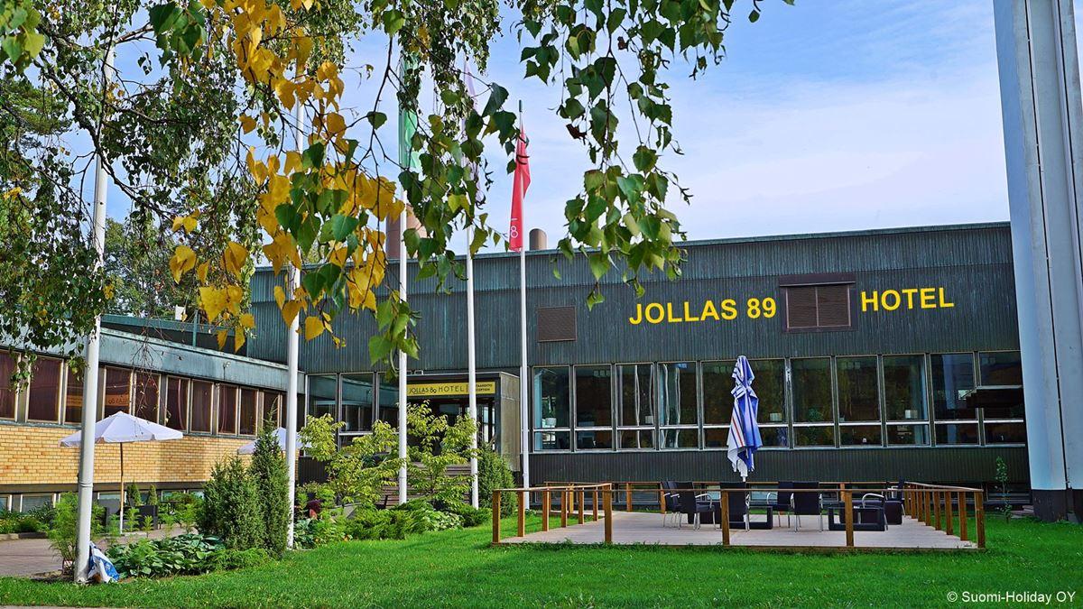 Hotel Jollas89