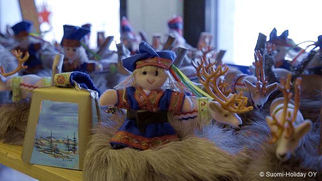 Lapland souvenirs