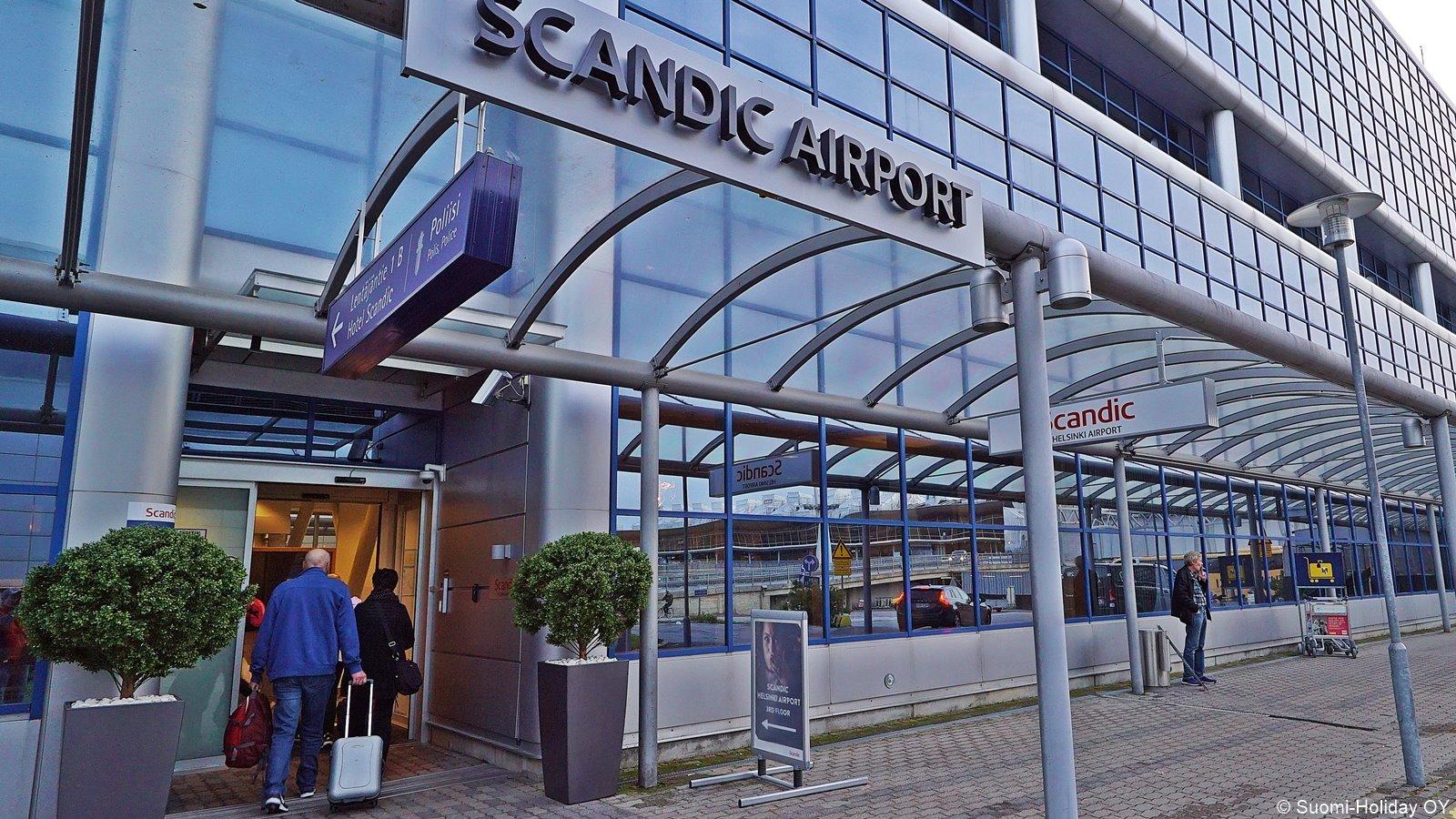 Scandic Helsinki Airport