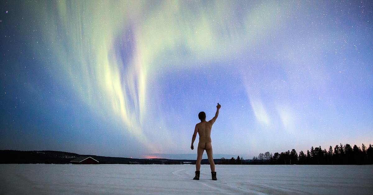 The 7 Best Places to See the Northern Lights and Southern ...