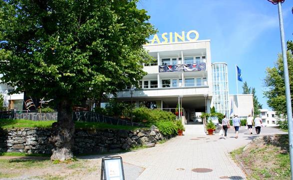 Spa Hotel Casino