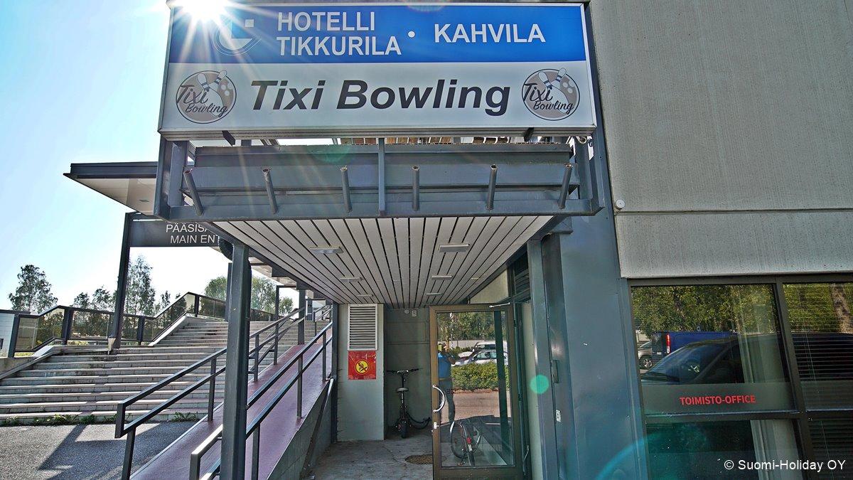 Hotel Tikkurila