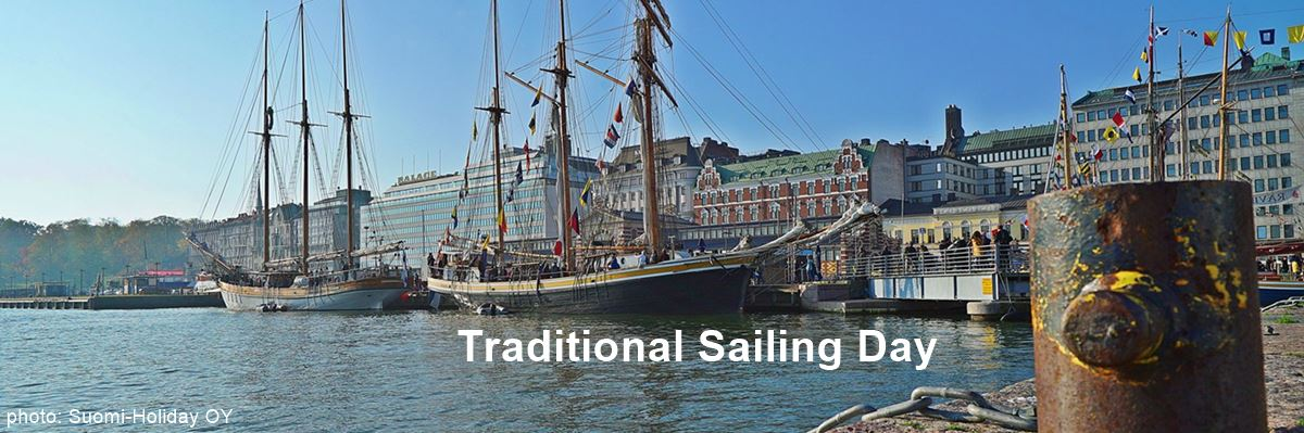 Traditional Sailing Day
