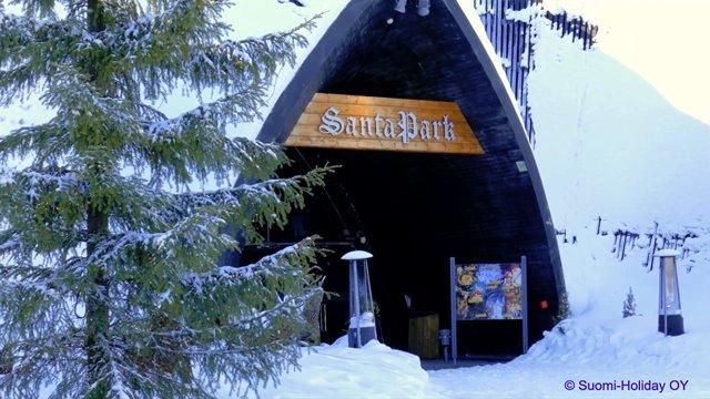 Santa Park Rovaniemi
